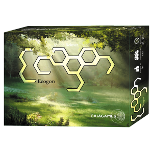 Ecogon board game box
