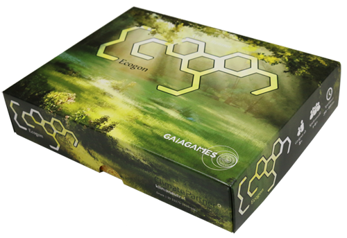 gamebox of ecogon